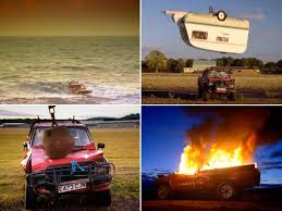 100 Top Gear Toyota Truck Episode The TV Shows You Need To Watch This Week From To