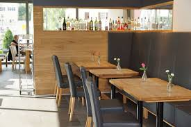 Restaurant Seating All About Buying Chairs and Booths for Your