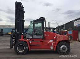100 Hull Lift Truck Kalmar Dce15012 Hull Diesel Forklifts Year Of Manufacture 2007