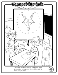 After Satanists Planned To Give Away Coloring Books Florida School Board Votes End All Religious Distributions
