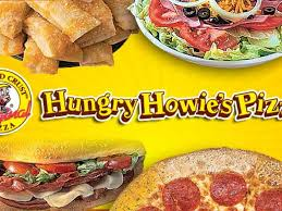 Hungry Howies Pizza Opens In Cumming