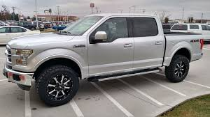 2 Inch Level Tire Issues - Ford F150 Forum - Community Of Ford Truck ... Ford Truck Accsories Beautiful 2005 Ford F150 Ford Cars Blackout Package Vip Auto Truck Accsories W92 Used Parts Aftermarket Parts Defenderworx Home Page 2001 Bozbuz Stalkervette 1994 Regular Cab Specs Photos Modification 2012 52018 Oem Bed Divider Kit Fl3z9900092a 3 Spectacular Loganville And Amazoncom Are Accsories Outfits 2016 Project Truck With Gold Raptor Lights Offroad Alliance