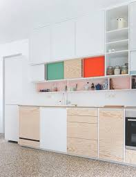 I Nice Blend Of Modern And Mid Century Design Kitchen Remodel Cabinets