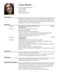 Lettre De Motivation Promotion Interne Lettres Modeles En Modele Cv Sans Photo Télécharger Gratuitement Et Sans Inscription