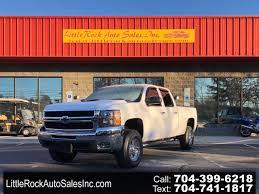 100 Used Trucks For Sale In Charlotte Nc 2008 Chevrolet Silverado 2500HD LT1 Crew Cab Std Box