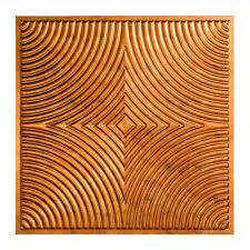 Antique Ceiling Tiles 24x24 by Tin Style Ceiling Tiles Ceilings The Home Depot