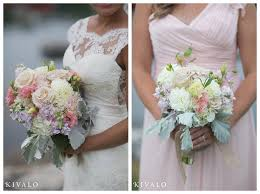 Whimsical And Rustic Wedding Flower Ideas