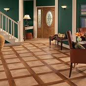 Congoleum Vinyl Flooring Care by Luxury Vinyl Flooring Verses Laminate Flooring Luxury Vinyl