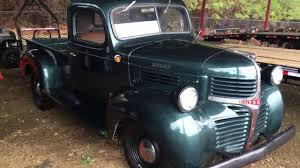 1945 Dodge Truck For Sale - $15,000 - YouTube 2004 Dodge Ram Pickup Truck Bed Item Df9796 Sold Novemb Mega X 2 6 Door Door Ford Chev Mega Cab Six Special Vehicle Offers Best Sale Prices On Rams In Denver Used 1500s For Less Than 1000 Dollars Autocom 1941 Wc Sale 2033106 Hemmings Motor News Lifted 2017 2500 Laramie 44 Diesel Truck For Surrey Bc Basant Motors Hd Video Dodge Ram 1500 Used Truck Regular Cab For Sale Info See Www 1989 D350 Flatbed H61 Srt10 Hits Ebay Burnouts Included The 1954 C1b6 Restoration Page
