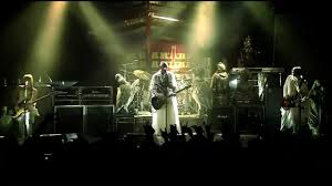 Tarantula Smashing Pumpkins by The Smashing Pumpkins United States Live In Madrid Spain