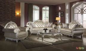 Country French Style Living Rooms by Awesome Victorian Living Room Furniture Set Image Of Modern