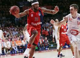 Tabelle BBL FC Bayern Basketball