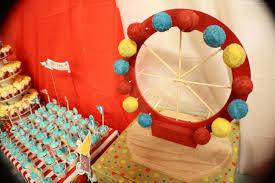 DIY Project Cake Pop Ferris Wheel