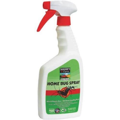 Maggie's Farm MHBS024 24oz RTU Home Bug Spray