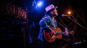 Wilco Tiny Desk Setlist by Watch Jeff Tweedy Perform U0027one Wing U0027 Live At Pickathon Npr