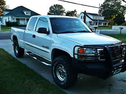 My 2003 GMC Sierra 2500 | Duramax | 4x4 | 6.6L Turbo Diesel | I've ... How To Install Replace Fuel Filter 19992006 Gmc Sierra Chevy 2003 3500 Utility Bed Pickup Truck Item Ed9682 Gmc 2500 Hd Crew Cabslt Pickup 4d 6 12 Ft Photos Specs News Radka Cars Blog Overview Cargurus Gmc Parts Catalog Fresh Truck Used 4500 Dump Truck For Sale In New Jersey 11199 2500hd 600hp Work Diesel Power Magazine 4 Wheel Drive Online Government Auctions Of Topkick History Pictures Value Auction Sales Research Starting Wiring Diagram Diy Enthusiasts