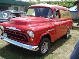 57 Chevy Panel Truck   Mikes Big 429   Flickr 57chevypaneltruckforsale Panel Truck Pinterest Custom 1957 Chevrolet 3100 Panel Van Youtube Check Out This 1955 Van With 600 Hp Of Duramax Power For Sale Classiccarscom Cc891220 American Hippie Hot Rod Chevy Truck Obsessions 1956 Gateway Classic Cars 1129lou Restoration Parts 1947 Powernation Week 47 Chevyparts South Africa Bel Air Classics On Autotrader