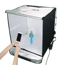 104 Studio Tent 60cm 24inch Photo Box Shooting Light Box Photography Light Portable Bag Camera Accessories Factory Supplier Soft Box Light Box China 60cm Photo Box 24inch Photo Box