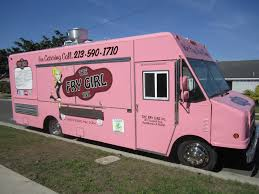 Custom Built Donut Truck For Sale, Los Angeles Used Trucks