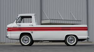 1961 Chevrolet Corvair Rampside Pickup | S147 | Salmon Brothers ... 1961 Chevrolet Corvair Corphibian Amphibious Vehicle Concept 1962 Classics For Sale On Autotrader 63 Chevy Corvair Van Youtube Chevrolet Corvair Rampside Curbside Classic 95 Rampside It Seemed Pickup Truck Rear Mounted Air Cooled Corvantics 1964 Chevy Pickup Pinterest Custom Sideload Pickup Pickups And Trucks Pickup Cars Car