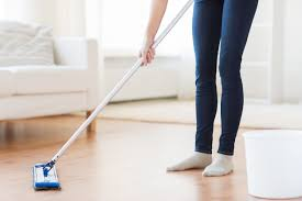 Steam Mop Laminate Floors by How To Clean Mops Laminate Floors Theflooringlady