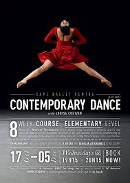 Dance Posters On Behance