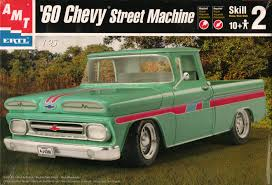 Photo: File   AMT '60 Chevy Street Machine #6353 Album   DRASTIC ... Chevrolet Series 50 60 70 80 Commercial Vehicles 6066 Crew Cabs Or Extended Page 9 The 1947 Present Amazoncom Waterproof Red White Tailgate Led Strip Light Bar 66 72 Chevy Trucks Carviewsandreleasedatecom Vintage Truck In Front Of Twin Rocks Trading Post Craigslist Exllence This Custom 1966 C60 Is The Perfect Truck Truckdomeus 1980 Pickup Walk Around Detroit Diesel Youtube 1959 Viking Apache Water Tanker Item D4 More Pictures 1951 Step Side 14 Mile Drag Racing Timeslip Specs