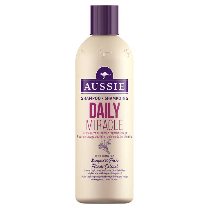 Aussie Mega For Everyday Cleaning Shampoo - 300ml
