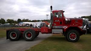 100 Mohawk Trucking Autocar Truck At 2014 ATHS Hudson YouTube