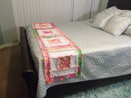 Lily Pulitzer Bedding by Bedroom Charming Floral Pillow By Lilly Pulitzer Bedding