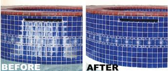 louisiana pool tile cleaning swimming pool tile cleaning in