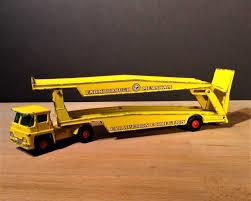 100 Matchbox Car Carrier Truck Lesney Guy Warrior Transporter K 8 King Size 8 Lesney