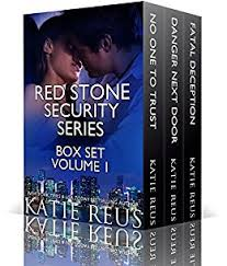 red stone security series box set volume 1 kindle edition by