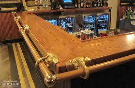 Custom Commercial Wood Bar Tops - Wood Countertop, Butcherblock ... Commercial Bar Tops Designs Tag Commercial Bar Tops Custom Solid Hardwood Table Ding And Restaurant Ding Room Awesome Top Kitchen Tables Magnificent 122 Bathroom Epoxyliquid Glass Finish Cool Ideas Basement Window Dryer Vent Flush Mount Barn Millwork Martinez Inc Belly Left Coast Taproom Santa Rosa Ca Heritage French Bistro Counter Stools Tags Parisian Heavy Duty Concrete Brooks Countertops Custom Wood Wood Countertop Butcherblock