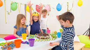 geburtstag feiern im kindergarten betzold