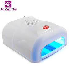 KADS 36W UV Lamp Light Therapy Machine UV Light Therapy Lamp With