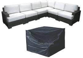 protection pour canapé housse pour canapé de jardin unité d angle large gamme confort