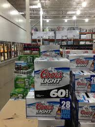 Coors soon to release the Wisconsin ly 60 Pack – College Peep Show