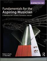 Routledge Exam Copy Request by Fundamentals For The Aspiring Musician Welcome