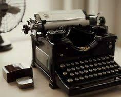 vintage type writers frugal luxuries r