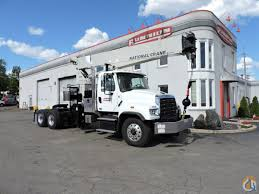 National Crane 680HTM, 2018 Freightliner 114SD Crane For Sale In ... I294 Truck Sales Alsip Il Used Trucks Trailers Semis National Crane 14127a 2019 Freightliner 114sd For Sale In Business Of The Week Jims Trailer World Business Fltimescom Transwest Rv About Lyons Burr Ridge Buying Experience Inc 1736 W Epler Ave Indianapolis In 46217 Lyons Truck Sales Refrigerated For On Cmialucktradercom 2005 Gmc T7500 Co W24 Van Vin Johns Equipment Ne We Carry A Good Selection Of Jimstrailerworldinc