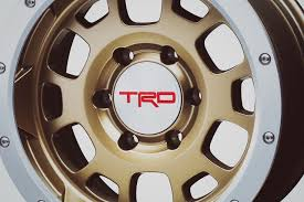 TRD - Wheels