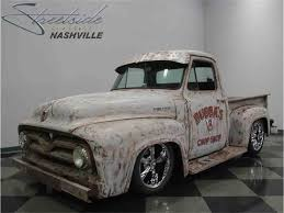 Amazing 1953 Ford Pickup Truck 1953 Ford F100 Classics For Sale ... Before Restoration Of 1953 Ford Truck Velocitycom Wheels That Truck Stock Photos Images Alamy F100 For Sale 75045 Mcg Ford Mustang 351 Hot Rod Ford Pickup F 100 Rear Left View Trucks Classic Photo 883331 Amazing Pickup Classics For Sale Round2 Daily Turismo Flathead Power F250 500 Dave Gentry Lmc Life Car Pick Up