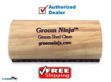 Shedding Blade Vs Rake by Groom Ninja Blade Grooming Comb De Shedding Cat Dog Horse Brush
