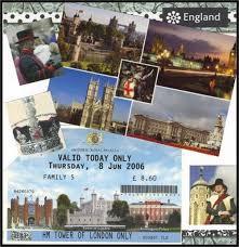 Ten Travel Collage Journal Ideas
