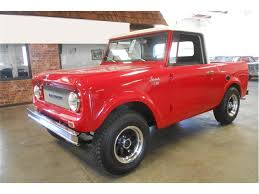 1965 International Scout For Sale | ClassicCars.com | CC-1049057 Pin By Robert Burton On Ih Scout Pinterest Intertional 196165 Scout 800 The Value Of Hemmings Motor News Green 1961 80 Truck By Harvester Editorial Image 1978 Ii Terra Franks Car Barn 1964 For Sale Classiccarscom Cc994831 Truck Stock Photo 1980 Sale Near Troy Alabama 36079 1965 Cc1049057 Used At Hendrick Performance Serving Baby Blue 62 Intertional Unique 196 Cubicinch 4 Story Ihs Dieselpowered 1976 Custom Pickup One Of A Kind Must See