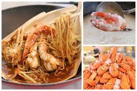 cuisine en promo seasonal tastes cantonese cuisine buffet special at the westin