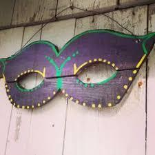 Mardi Gras Mask Door Decoration by Mardi Gras Mask Burlap Door Hanger By Monkeylynnedesigns On Etsy