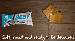 Best Protein Bar™ - Soft, Delicious And Ready To Devour - YouTube Bpi Best Protein Bar Sample Review Page 2 Bodybuildingcom Forums Review The Swolemate Kitchen Amazoncom Oh Yeah One Bars Variety Pack 12 Nobake Chocolate Peanut Butter Recipe Sparkrecipes Worlds Tasting Faest Healthiest Homemade Best Protein Bars Of 2016 Ranked Top Three Junk Foods Inhibiting Weight Loss Dr Terry Simpson Promax Cookies N Cream 12pack Sports What Is The Bar In 2017 Predator Nutrition Top 6 Best Youtube Foodie Bite Smores