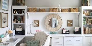 home office decorating idea Home fice Decor Ideas – YoderSmart
